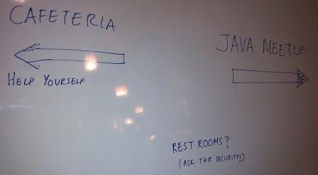 Java Meetup