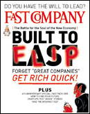 Fast Company: Built to Flip