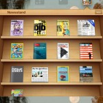 Digital Newsstand
